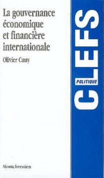 La gouvernance économique et financière internationale