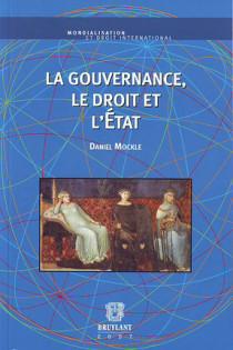 La gouvernance, le droit et l'état