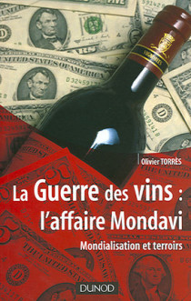 La guerre des vins : l'affaire Mondavi