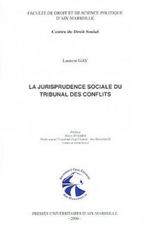 La jurisprudence sociale du Tribunal des conflits