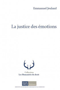 La justice des émotions