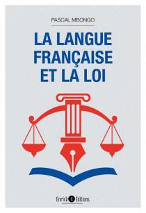 La langue française et la loi