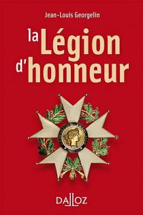 La Légion d'honneur (mini format)