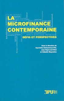La microfinance contemporaine