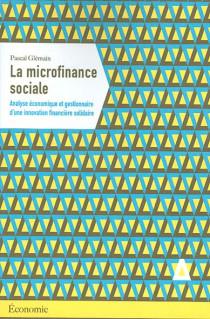 La microfinance sociale et solidaire