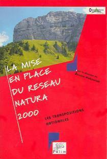 La mise en place du réseau Natura 2000