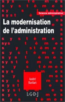 La modernisation de l'administration