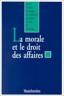 La morale et le droit des affaires