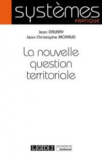 [EBOOK] La nouvelle question territoriale
