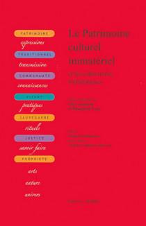 Le patrimoine culturel immatériel et les collectivités infraétatiques