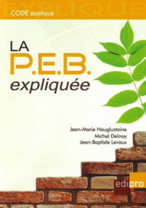 La P.E.B. expliquée