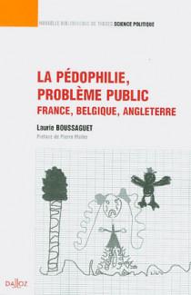 La pédophilie, problème public