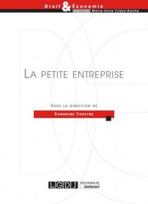 [EBOOK] La petite entreprise