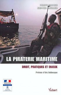 La piraterie maritime