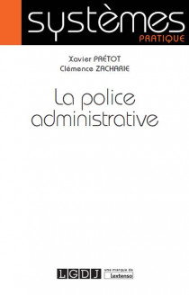 [EBOOK] La police administrative