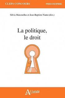 La politique, le droit