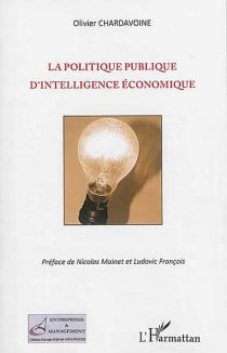 La politique publique d'intelligence économique
