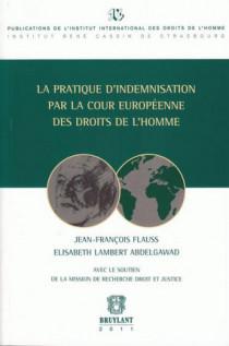La pratique d'indemnisation par la Cour européenne des droits de l'Homme