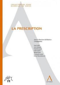 La prescription