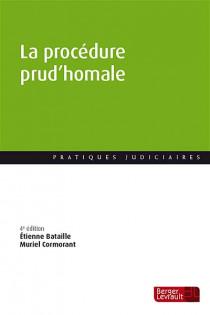 La procédure prud'homale