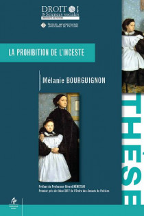 La prohibition de l'inceste