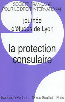 La protection consulaire