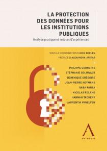 La protection des données pour les institutions publiques