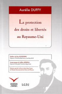 La protection des droits et libertés au Royaume-Uni