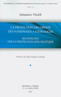 La protection des droits nationaux à l'étranger