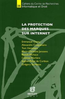 La protection des marques sur internet