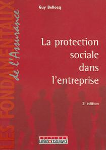 La protection sociale dans l'entreprise