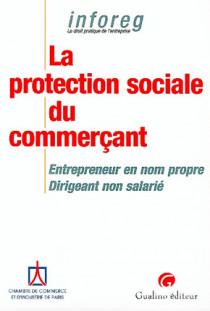 La protection sociale du commerçant