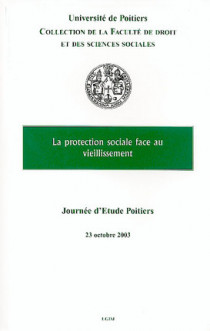 La protection sociale face au vieillissement