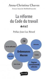 La réforme du code du travail