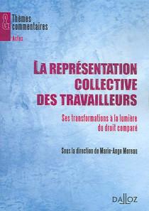 La représentation collective des travailleurs