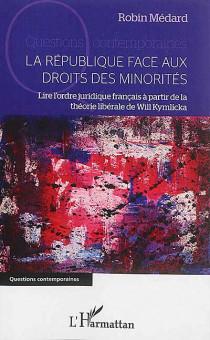 La République face aux droits des minorités