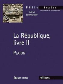 La République, livre II