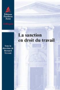 La sanction en droit du travail