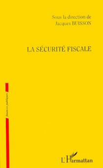 La sécurité fiscale