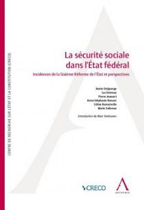 La sécurité sociale dans l'État fédéral