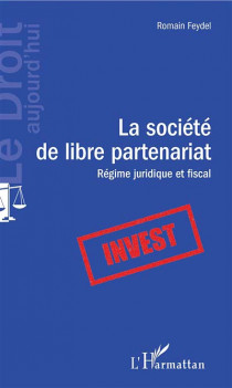 La société de libre partenariat