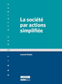 La société par actions simplifiée
