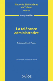 La tolérance administrative