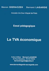 La TVA économique