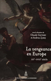 La vengeance en Europe
