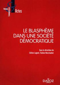 Le blasphème dans une société démocratique