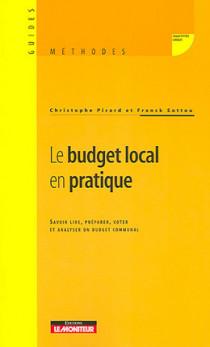 Le budget local en pratique