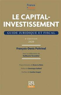 Le capital-investissement 2020