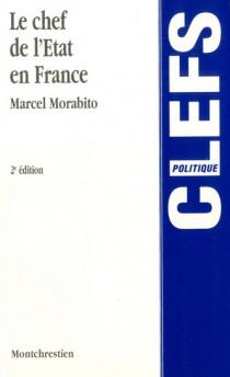 Le chef de l'Etat en France