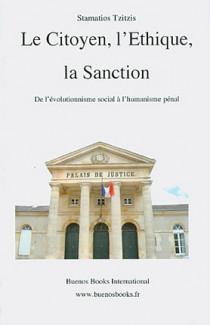 Le citoyen, l'éthique, la sanction